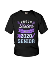 Sister Proud family Youth T-Shirt thumbnail