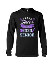 Sister Proud family Long Sleeve Tee thumbnail