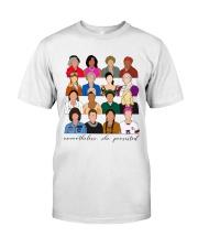 RBG nevertheless Classic T-Shirt thumbnail