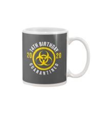 14th Birthday Quanrantined Mug thumbnail
