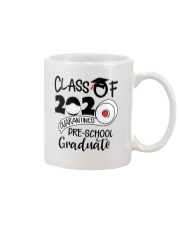 Pre K  Quarantined Graduate Mug thumbnail