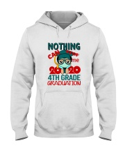 Boy 4th grade Nothing Stop Hooded Sweatshirt thumbnail