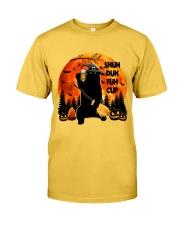 Shuh Duh Fuh Halloween  Classic T-Shirt thumbnail