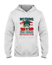 Boy 2nd grade Nothing Stop Hooded Sweatshirt thumbnail