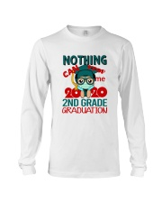 Boy 2nd grade Nothing Stop Long Sleeve Tee thumbnail