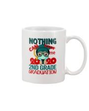 Boy 2nd grade Nothing Stop Mug thumbnail