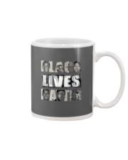 Black Lives Matter front Mug thumbnail