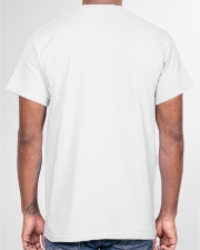 Juneteenth Is My Independence Day Classic T-Shirt garment-tshirt-unisex-back-04