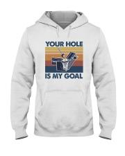 My Goal Billiards Hooded Sweatshirt thumbnail