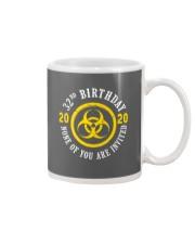 32nd Birthday None invited Mug thumbnail