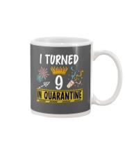 9 I turned in quarantine Mug thumbnail
