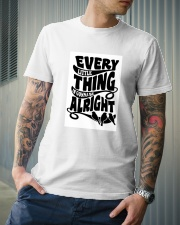 Every Little Thing Gonna Be Alright Classic T-Shirt lifestyle-mens-crewneck-front-6
