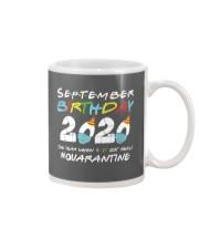 September Got Real Color Mug thumbnail