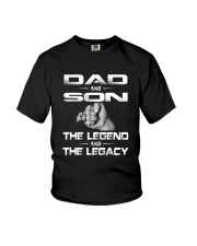 Legacy son Youth T-Shirt tile
