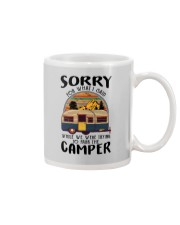 Sorry For What I Said Bear Mug thumbnail