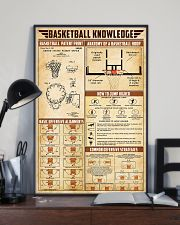 Basketball Knowledge 11x17 Poster lifestyle-poster-2