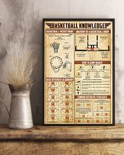 Basketball Knowledge 11x17 Poster lifestyle-poster-3