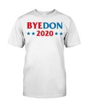 Byedon Classic T-Shirt thumbnail