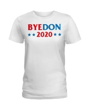 Byedon Ladies T-Shirt thumbnail