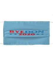 Byedon Cloth face mask front