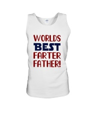 Worlds Best Farter Father Unisex Tank thumbnail