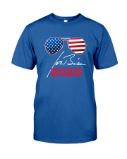 JB 2020 Classic T-Shirt front