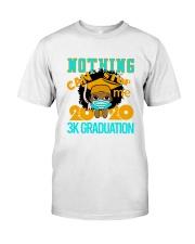 Girl 3k Nothing Stop Classic T-Shirt thumbnail