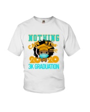 Girl 3k Nothing Stop Youth T-Shirt front