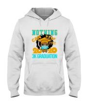 Girl 3k Nothing Stop Hooded Sweatshirt thumbnail