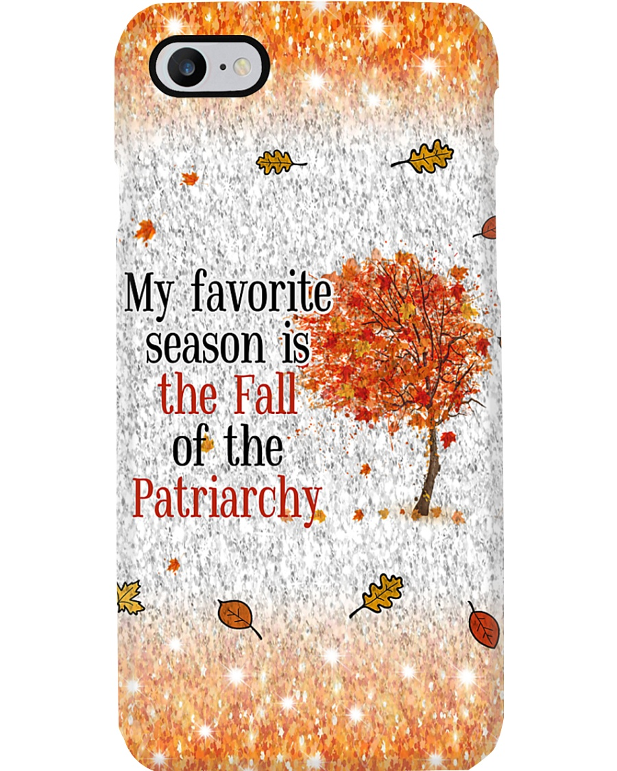 Favorite season fall phone case Phone Case