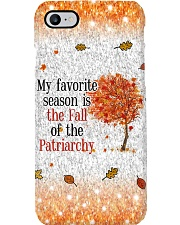 Favorite season fall phone case Phone Case i-phone-7-case