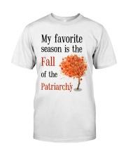 Favorite season fall phone case Classic T-Shirt thumbnail