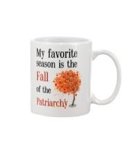 Favorite season fall phone case Mug thumbnail