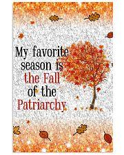 Favorite season fall phone case 11x17 Poster thumbnail