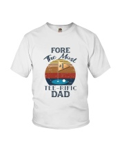 Tee rific Dad Youth T-Shirt tile