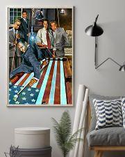 President Billiard 11x17 Poster lifestyle-poster-1