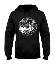 People Hooded Sweatshirt thumbnail