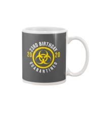 23rd Birthday Quanrantined Mug thumbnail