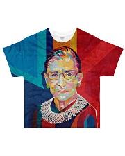 RBG wpap dress All-over T-Shirt thumbnail
