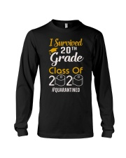 20th Survived Grade Long Sleeve Tee thumbnail