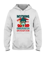 Kindergarten Boy Nothing Stop Hooded Sweatshirt thumbnail