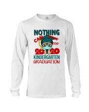 Kindergarten Boy Nothing Stop Long Sleeve Tee thumbnail