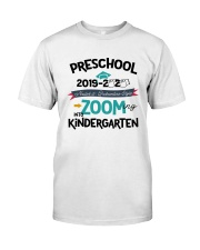 Preschool Into Zooming Classic T-Shirt thumbnail