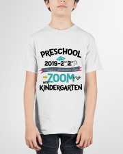 Preschool Into Zooming Youth T-Shirt garment-youth-tshirt-front-01