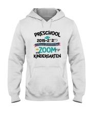 Preschool Into Zooming Hooded Sweatshirt thumbnail
