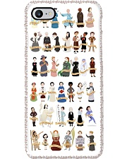 Women in history Phone Case thumbnail