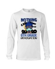 8th grade Boy Nothing Stop Long Sleeve Tee thumbnail