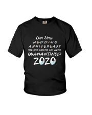 59th Wedding anniversary Youth T-Shirt thumbnail