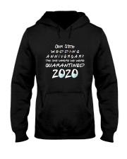 59th Wedding anniversary Hooded Sweatshirt thumbnail