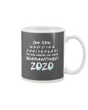 59th Wedding anniversary Mug thumbnail